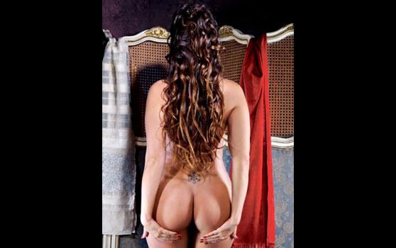 Un Desnudo Art Stico Para Todos Ustedes