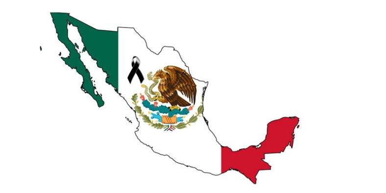 México va hacia el retroceso