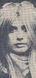 Victoria Medlin (la musa de Paul Stanley)