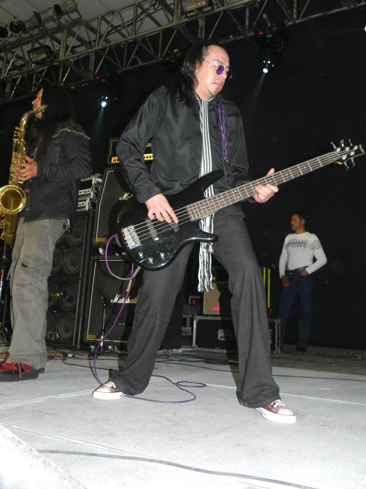 Descanse en paz Jonathan Manuel Zúñiga