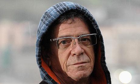 Lou Reed muere a los 71 años