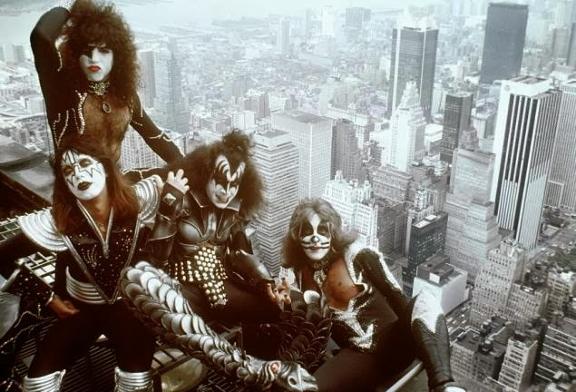 Esta es la formación de Kiss que llegó a la fama y ahora se odian