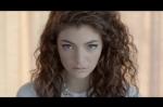 Lorde me recuerda a los 90's