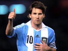 Lionel Messi inspira a sus compatriotas