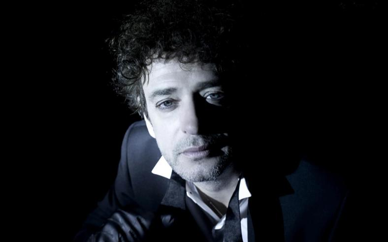 Gustavo Cerati ya descansa en paz