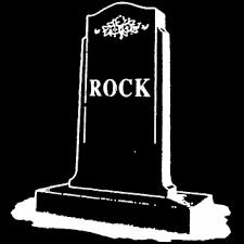 La lápida del rock no debe existir