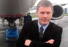 Bruce Dickinson lucha contra el cáncer