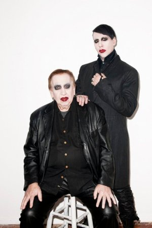 ¿La familia Manson o Monster?
