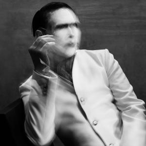 El reverendo Marilyn Manson de gira en USA