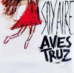 Soy Aire, álbum debut de Avestruz