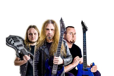 Lord: una banda de metal australiano consistente