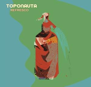 Refresco. álbum de_Toponauta