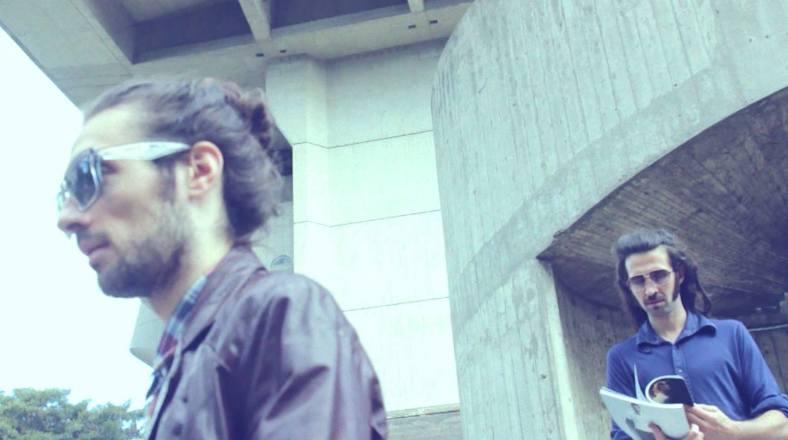 Toponauta lanza su quinto álbum