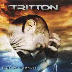 El primer disco de Tritton: Face of Madness