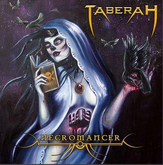 Necromancer, producción de Taberah