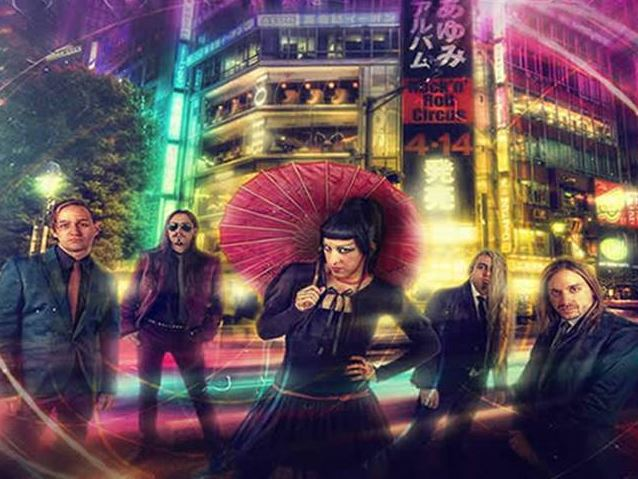 Bloodparade estrena nuevo material doble