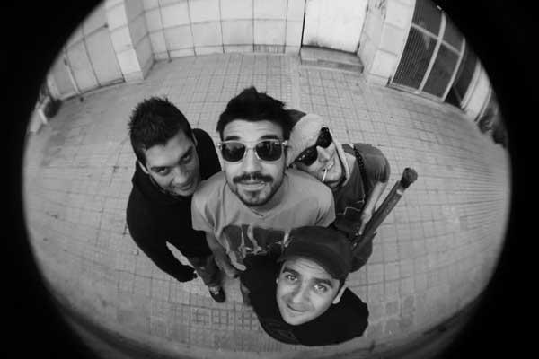 Turbina Mora saca su primer álbum
