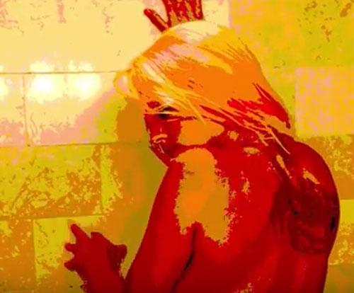 """""""El Diablo"""" es el sencillo que promociona Thirteen"""