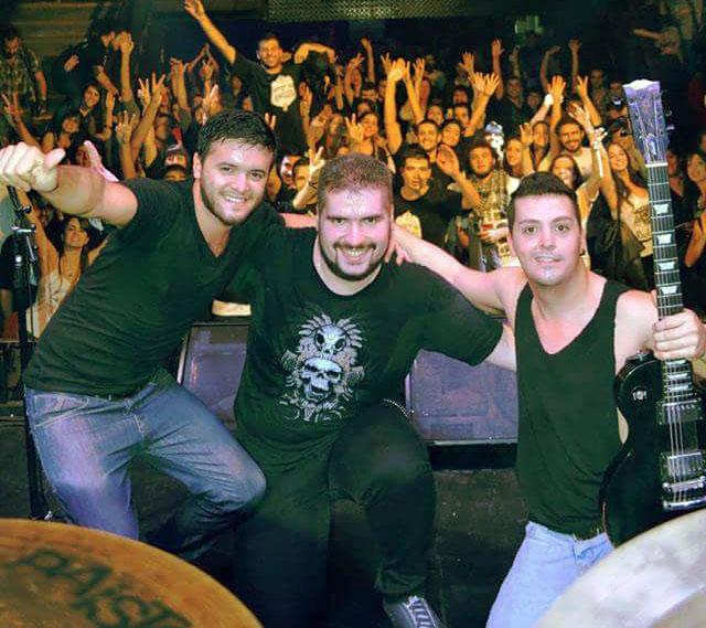 Sangre de Aquiles edita su primer álbum Recuerdo Vivo