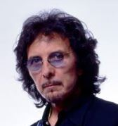 Tony Iommi todo un master