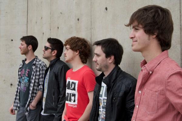 Paraleia promociona su nuevo álbum Espacios