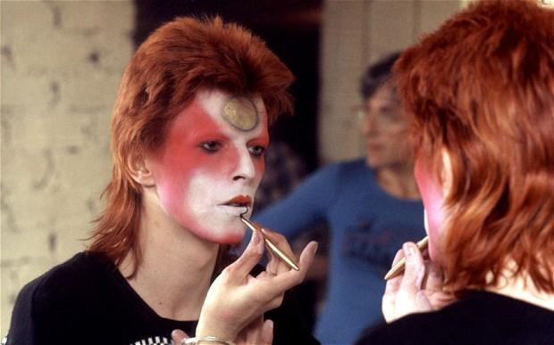 David Bowie siempre ha sido un artista de alto nivel