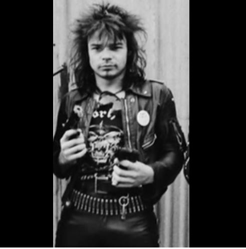 "Phil ""Philthy Animal"" Taylor ya descansa en paz"