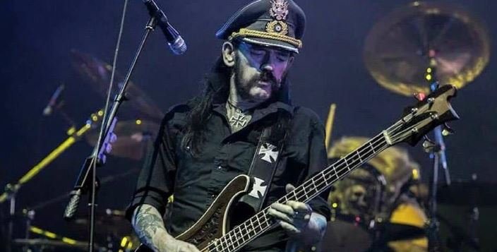 Lemmy ha muerto. El metal está de luto