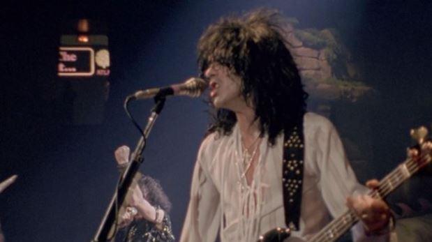 Jimmy Bain ahora estará tocando con Dio en el cielo del rock