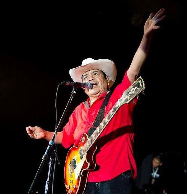 Muere Lalo Tex y se pone de luto el rock mexicano