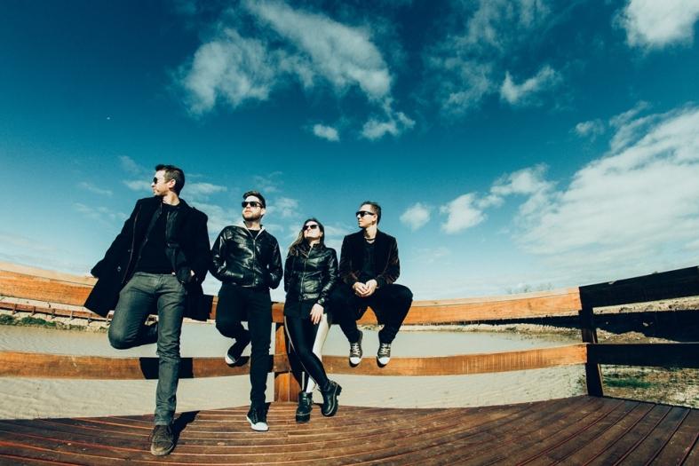 Victoria del Mar con nuevo álbum