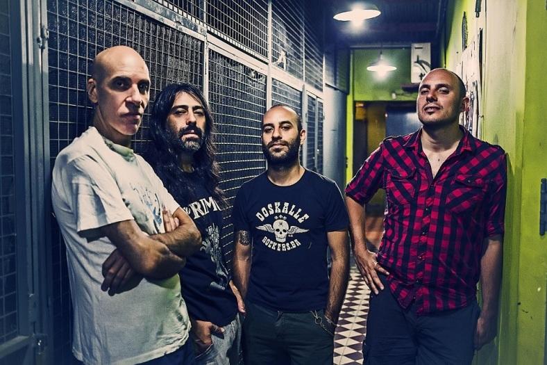Gauchos Rabiosos lanzan su tercer disco Vol. 3