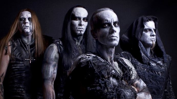 Behemoth ya es mainstream
