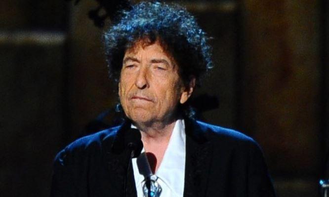 Bob Dylan es un Nobel de Literatura