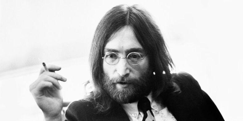 John Lennon siempre fue polémico