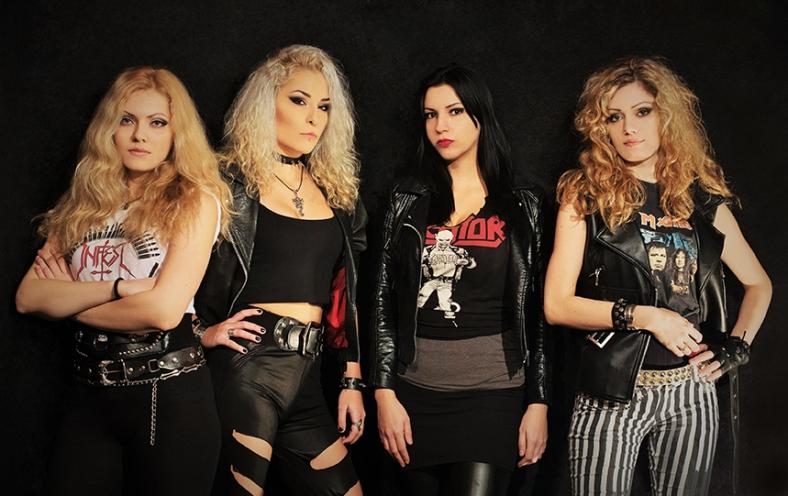 Jenner nos demuestra que en Serbia hacen thrash metal de calidad